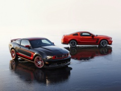 ford mustang boss 302sx pic #105983