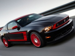 Ford Mustang Boss 302SX pic