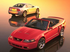 ford mustang cobra pic #10614