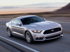 ford mustang gt pic #106664