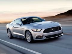 ford mustang gt pic #106667