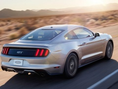ford mustang gt pic #106669