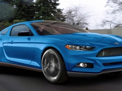 ford mustang gt pic #106672