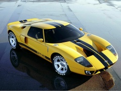 ford gt40 pic #10684