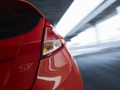 ford fiesta st pic #109668