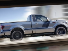 ford f-150 tremor pic #109672