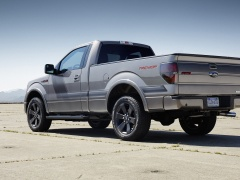 ford f-150 tremor pic #109673