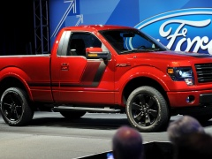 ford f-150 tremor pic #109676