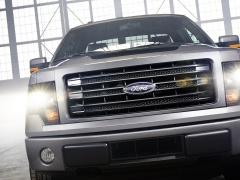 ford f-150 tremor pic #109698