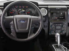 ford f-150 tremor pic #109702