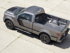 ford f-150 tremor pic #109705