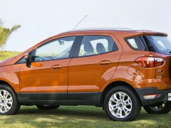 ford ecosport pic #114655