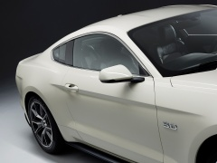 ford mustang gt 50 year limited edition pic #117271