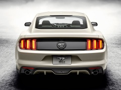 Mustang GT 50 Year Limited Edition photo #117282