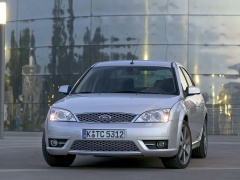 ford mondeo pic #11790