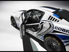 ford mustang cobra jet twin-turbo pic #121542