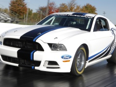 ford mustang cobra jet twin-turbo pic #121546