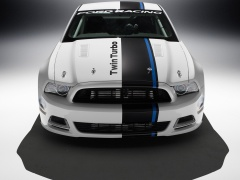 ford mustang cobra jet twin-turbo pic #121547