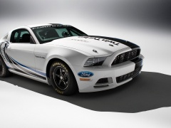 Ford Mustang Cobra Jet Twin-Turbo pic