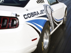 ford mustang cobra jet twin-turbo pic #121556