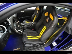 ford mustang gt blue angels edition pic #121560