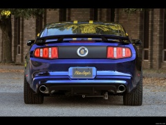 ford mustang gt blue angels edition pic #121561