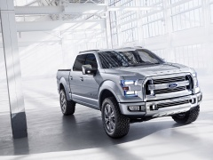 ford atlas pic #121570