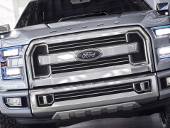 ford atlas pic #121622