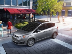 ford c-max energi and hybrid pic #121625