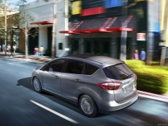 ford c-max energi and hybrid pic #121626