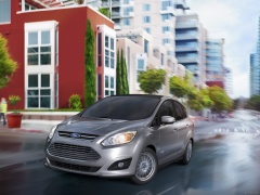 ford c-max energi and hybrid pic #121627