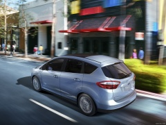 ford c-max energi and hybrid pic #121628