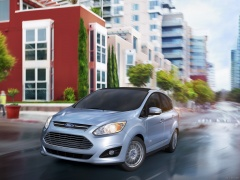 ford c-max energi and hybrid pic #121629