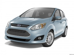 ford c-max energi and hybrid pic #121634