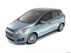 ford c-max energi and hybrid pic #121635