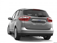ford c-max energi and hybrid pic #121637