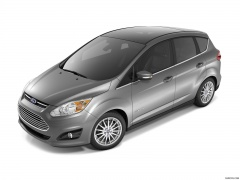 ford c-max energi and hybrid pic #121643