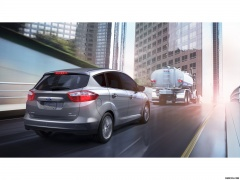 ford c-max energi and hybrid pic #121646