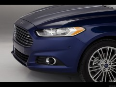 ford fusion hybrid pic #121780