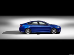 ford fusion hybrid pic #121781