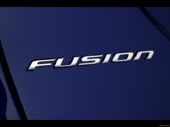 ford fusion hybrid pic #121782