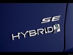 ford fusion hybrid pic #121783