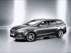 ford mondeo pic #121795