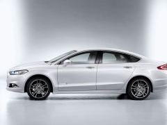 ford mondeo pic #121798