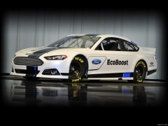 Ford Fusion NASCAR Sprint Cup Car pic