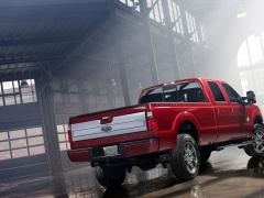 ford super duty platinum pic #121844