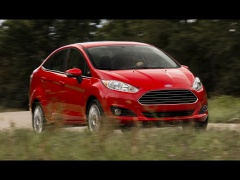 ford fiesta pic #121848