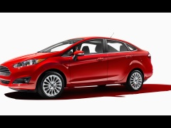 ford fiesta pic #121858