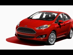 ford fiesta pic #121859