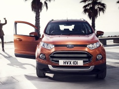 ford ecosport suv pic #121879